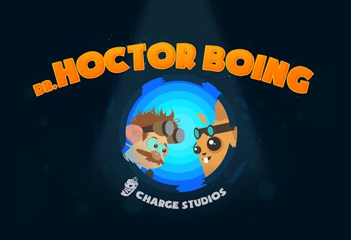 玩解謎App Doctor Hoctor Boing免費 APP試玩