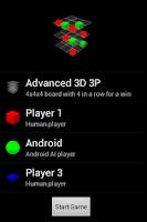 Screenshot of Tic Tac Toe Pro