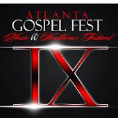 Atlanta Gospel Fest