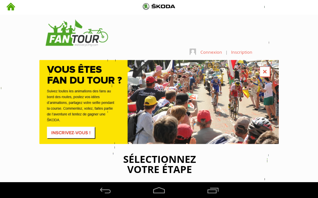 TOUR DE FRANCE 2014 - Free - screenshot