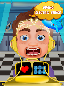 Brain Doctor - Kids Game v95.5