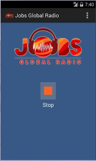 玩音樂App|Jobs Global Radio免費|APP試玩