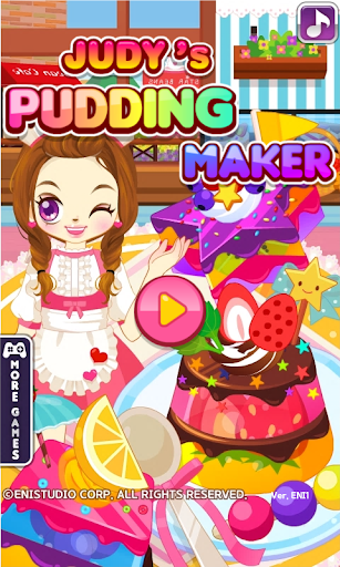 Judy's Pudding Maker - Cook for PC
