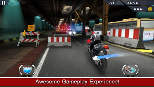 Dhoom:3 The Game  screenshots 2
