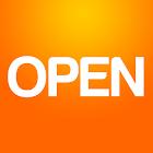 Revista Open icon