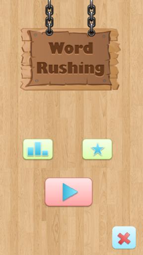 Word Rushing