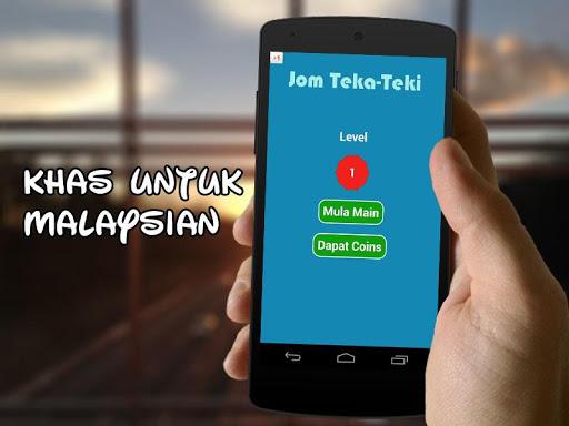 Jom Teka Teki 3.5 Cheat screenshots 1