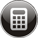 Calculatrice transparente icon