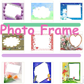 Cute Photo Frames Maker