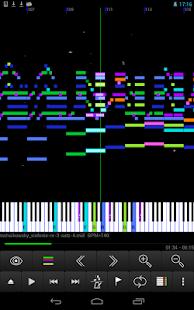 MIDI Voyager Karaoke Player - AppRecs