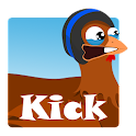 Kick the Chick - Version 2 !!! icon