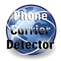 Phone Carrier Detector icon