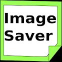 andImageSaver logo
