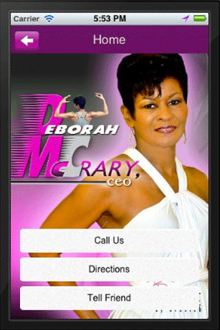 Deborah McCrary