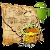 Treasure Hunt Client