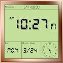 Travel Alarm Clock icon