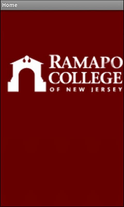 Ramapo Mobile - screenshot