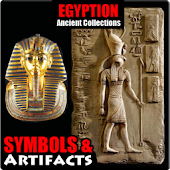 Egyptian Symbols & Artifacts