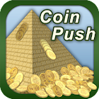 Coin Push Pyramid icon