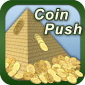 Coin Push Pyramid