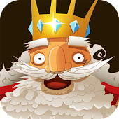 Save The King - Memory Game!