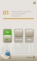 Screenshot of Perfil de Crédito SEBRAE PR