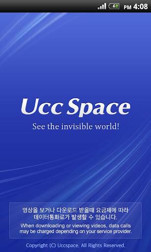 UccSpace Global 2014