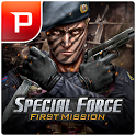 스페셜포스 퍼스트미션 - FPS 게임 icon