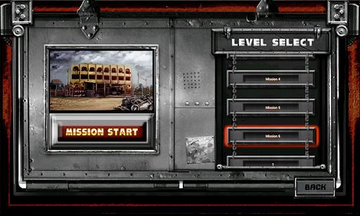 Army Sniper 1.4.5 APK MOD screenshots 2