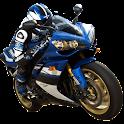 Moto lecteur HD icon
