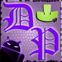 APW Theme DeepPurple – Free logo