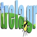 TRELA logo