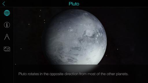 Solar Walk: Explore the Universe in Planetarium 3D  screenshots 21