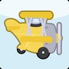 Extreme Plane icon