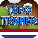 TopoTrainer NL - Geography icon