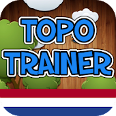 TopoTrainer NL - Geography