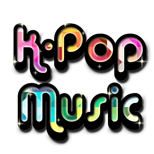 K-POP Music Radio Stations LOGO-APP點子
