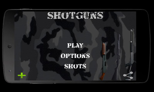 Shotgun-Insight Enter site