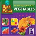 Read Aloud Pre School Book 6 icon