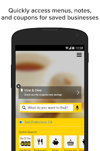 YP - Yellow Pages local search v4.11.0