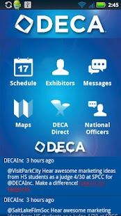 DECA - screenshot thumbnail