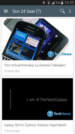 TechNews Azerbaijan