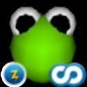 Snake 3D logo