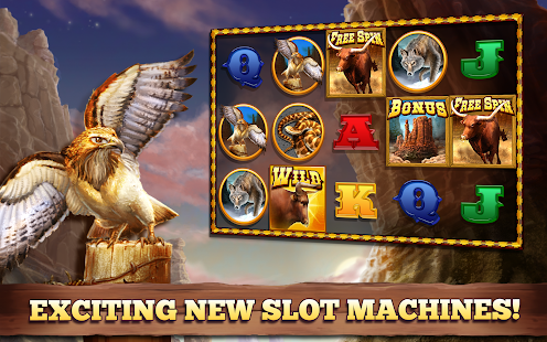 game slot id