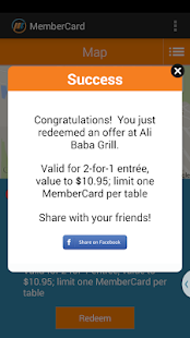 MemberCard - screenshot thumbnail