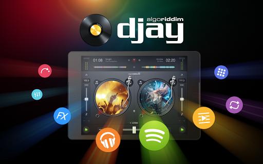 djay FREE - DJ Mix Remix Music 2.3.4 screenshots 7
