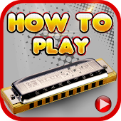 Harmonica - How to Play