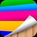 爱壁纸HD icon