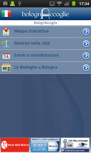 BolognAccoglie 2012