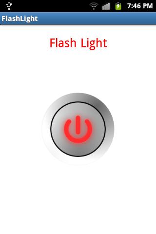 Flash Light Simple